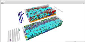3D графика Instock WMS