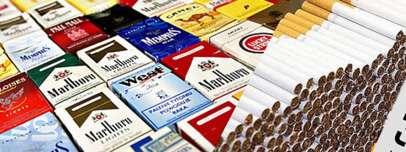 маркировка табака Честный знак