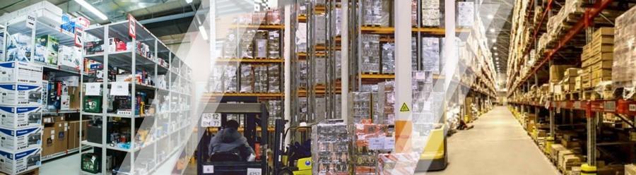 Автоматизация склада